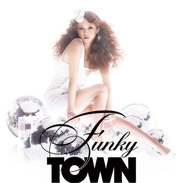 Single Funky Town by Namie Amuro