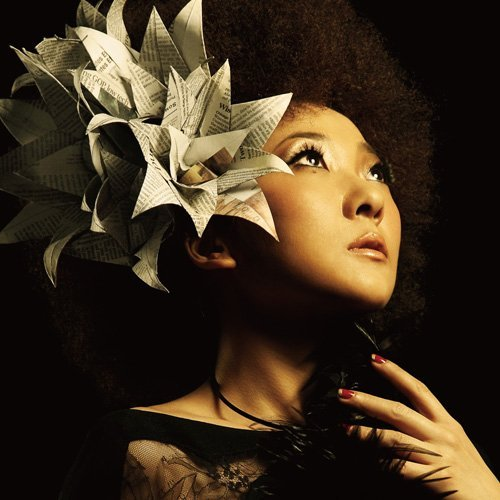 Album Soul Quest by MISIA