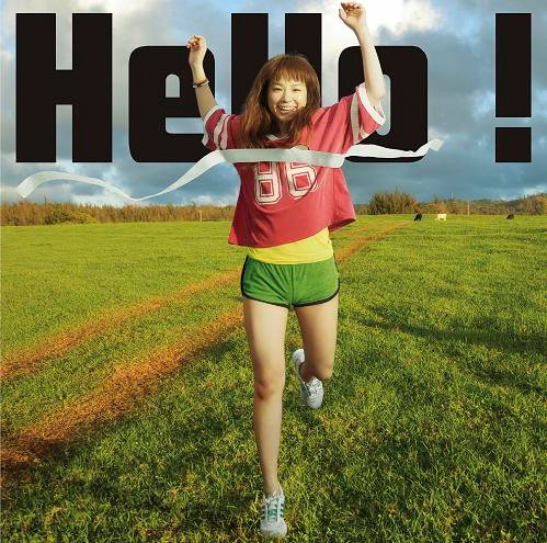 Hello! by YUKI