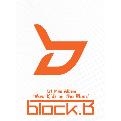 Mini album New Kids on the Block by Block B