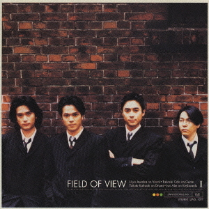 Album FIELD OF VIEW by Field of View