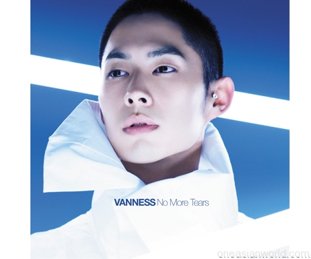 Single No More Tears by Vanness Wu