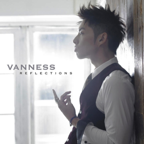Album Reflections by Vanness Wu