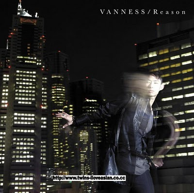 Single Reason by Vanness Wu