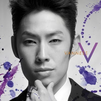 Album V by Vanness Wu