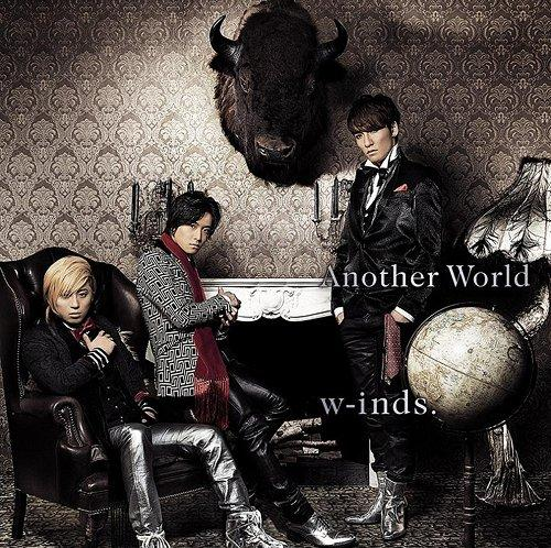 Album Another World by w-inds.