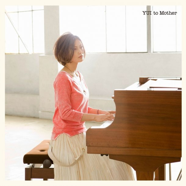 Album To Mother by YUI