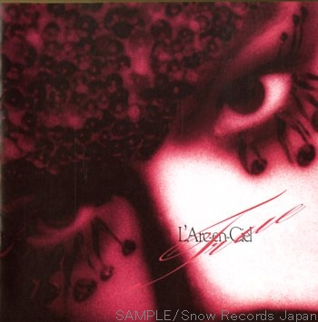 Album TRUE by L'Arc~en~Ciel