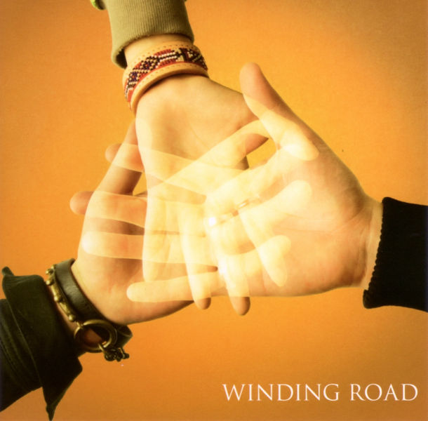 Single Winding Road by ayaka