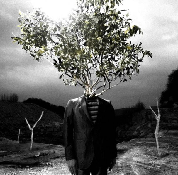 Album Revolutionary by 9mm Parabellum Bullet