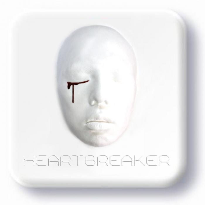 Album Heartbreaker by G-Dragon