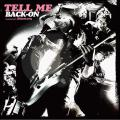 Tell Me - BACK-ON