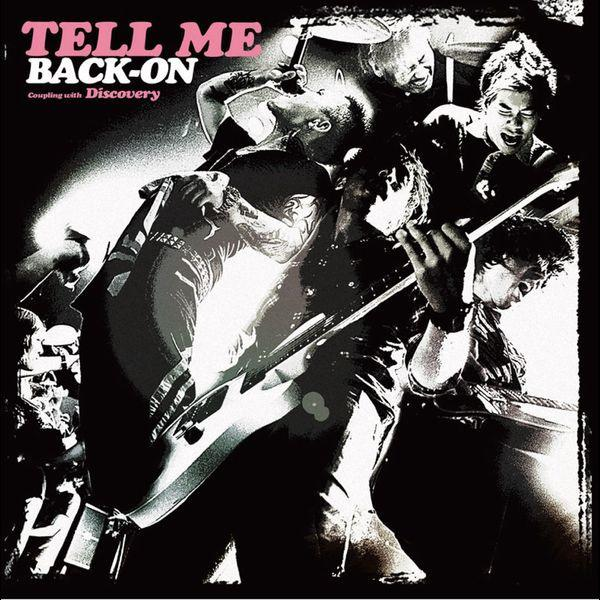 Tell Me by BACK-ON