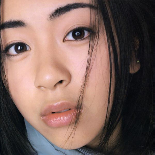 Album First Love by Utada Hikaru