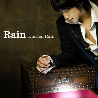 Album Eternal Rain by Rain