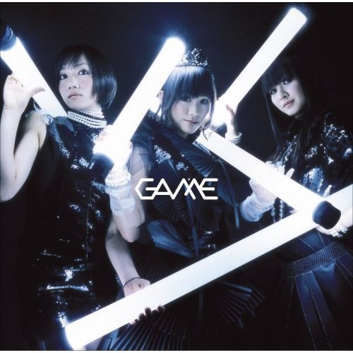 Album GAME by Perfume