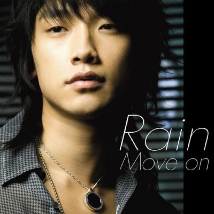 Move On by Rain