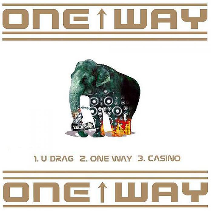 Single Oneway by One Way