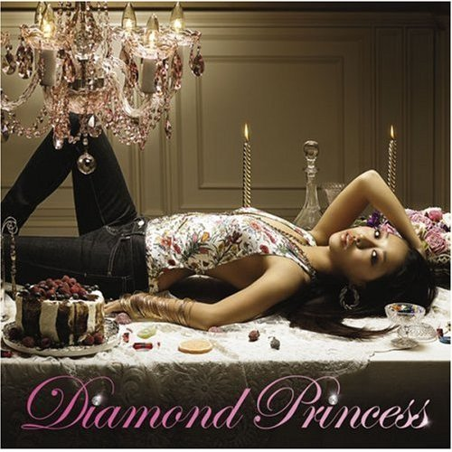 Album Diamond Princess by Miliyah Kato