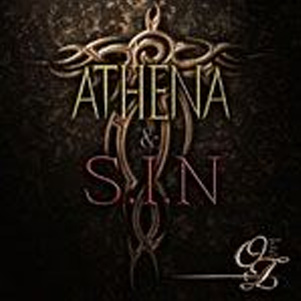 Album ATHENA & S.I.N by OZ