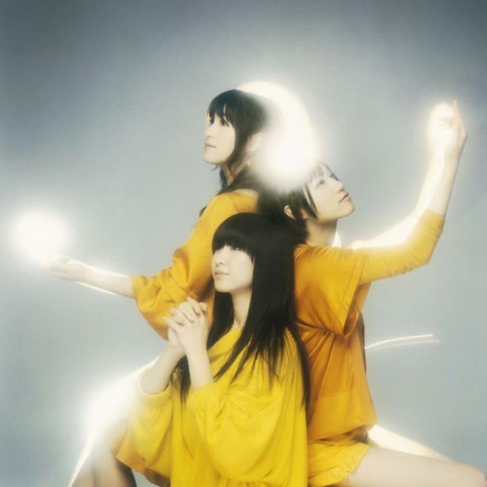 Single Dream Fighter by Perfume