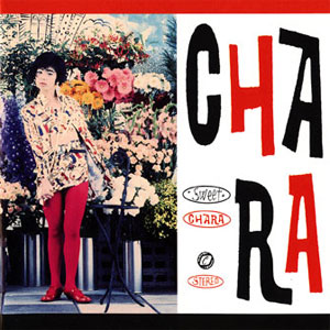 Album Sweet by Chara