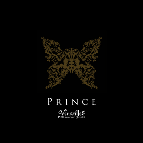 Single PRINCE by Versailles