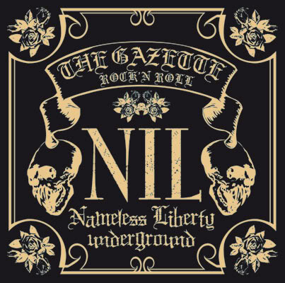 Album NIL by the GazettE