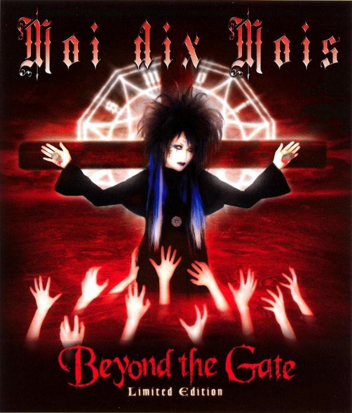 Beyond The Omens: Moi Dix Mois Discography 6 Albums, 4 Singles, 187 Lyrics