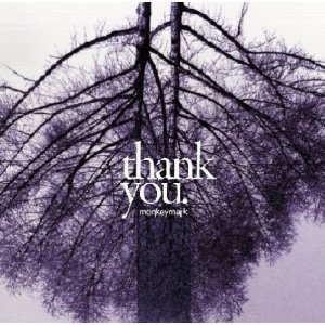 Album Thank You by Monkey Majik