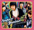 Way for Love - Super Junior
