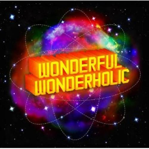 Album Wonderful Wonderholic by LM.C