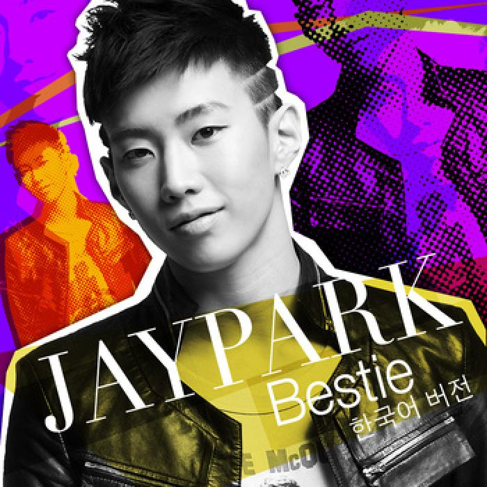 Album Bestie by Jay Park