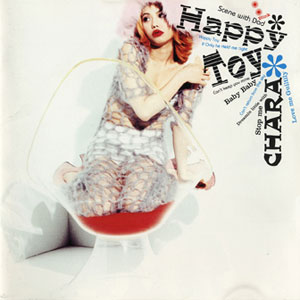 Album Happy Toy by Chara