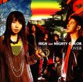 change - High and Mighty Color