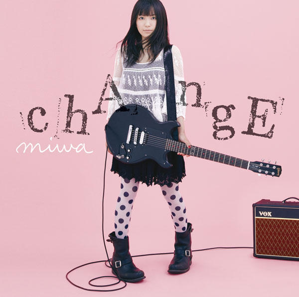 Single chAngE by miwa