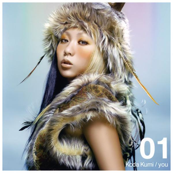 Single you by Koda Kumi