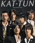WILDS OF MY HEART - KAT-TUN