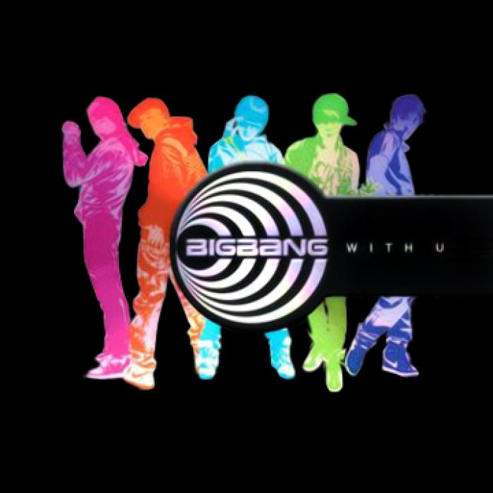 Album With U by Big Bang