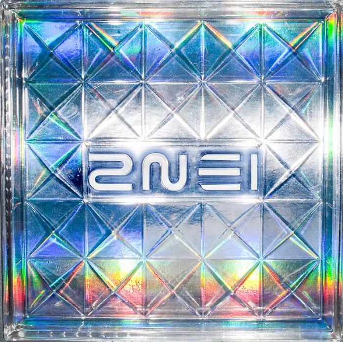 Mini album 1st Mini Album by 2NE1