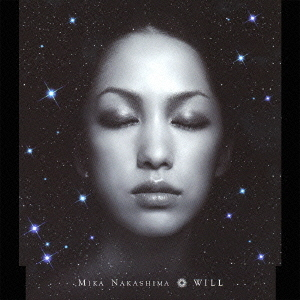Single Will by Mika Nakashima