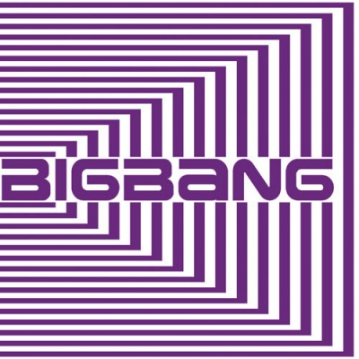 Album Number 1 by Big Bang