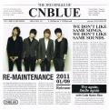 Try Again, Smile Again - CNBLUE
