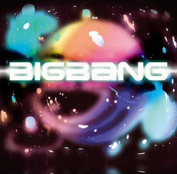 Album BIG BANG by Big Bang