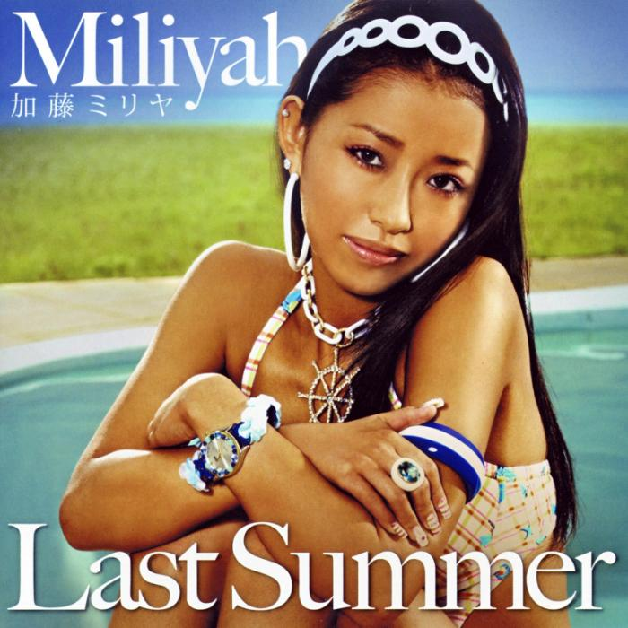 Single Last Summer by Miliyah Kato