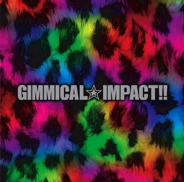 Album Gimmical Impact by LM.C