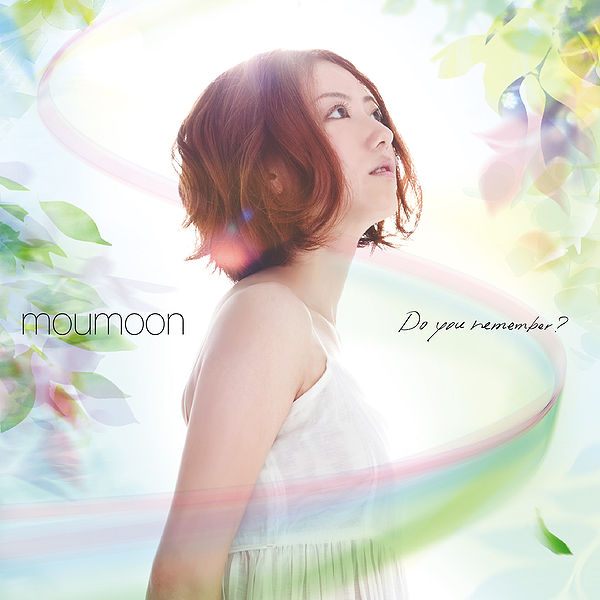 Single Do you remember? by moumoon