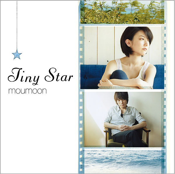 Tiny Star by moumoon