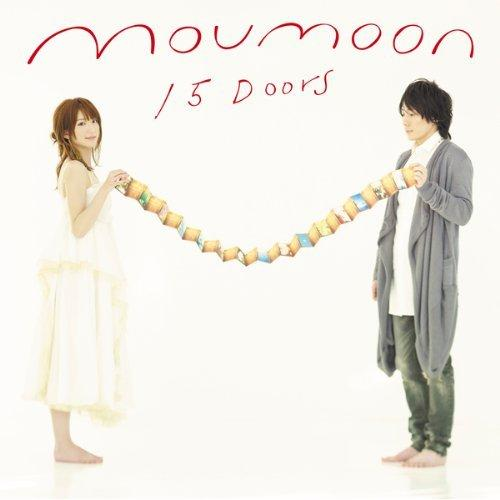15 Doors by moumoon