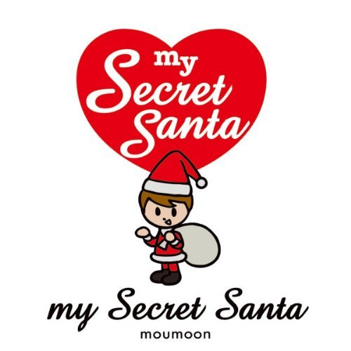my Secret Santa by moumoon